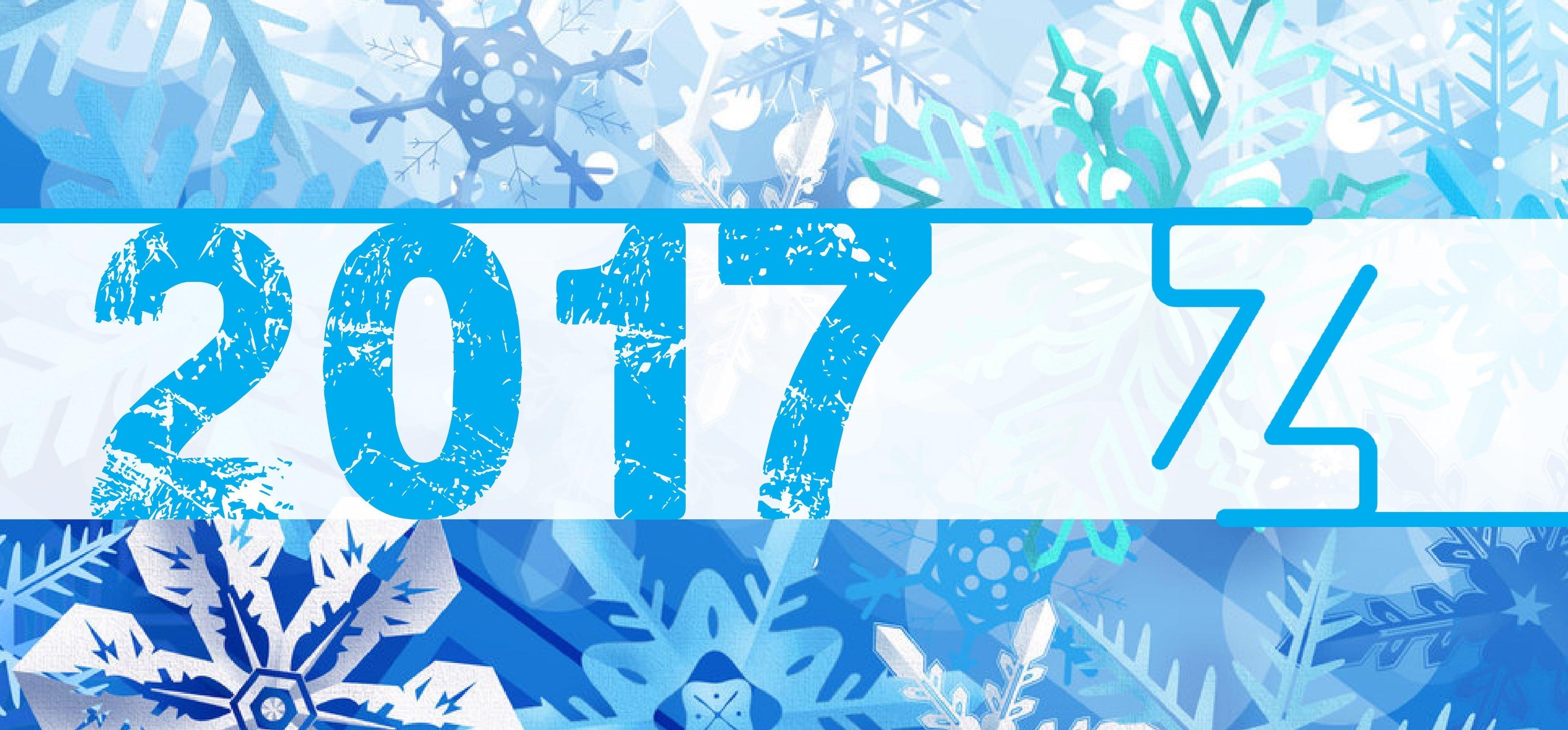 Wij wensen u fijne feestdagen en een gelukkig & succesvol nieuwjaar