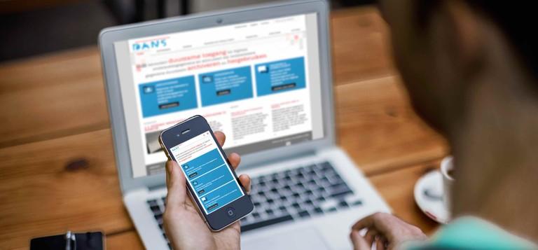 Gebruikersintensieve websites & webapplicaties