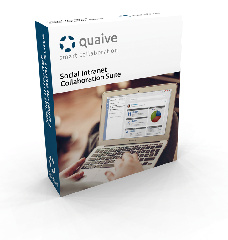 Quaive Box Product
