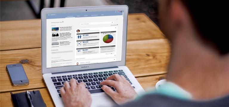 Digitaal samenwerken en kennisdelen met Quaive